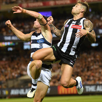 Kerry's O'Connor helps Geelong make winning start to 2019 AFL season against last year's finalists