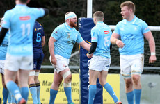 Slam-winners on show in Trinity, basement battle and all your AIL division 1 previews