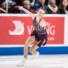 Who is Mariah Bell? The US skater who's being compared to Tonya Harding