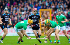 Flanagan goal helps Limerick end 13-year wait for league final with win over Dublin