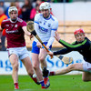 14-man Waterford stage second-half comeback to defeat Galway in league semi-final