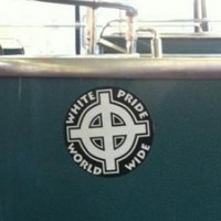 Dublin Bus 'shocked' after White Pride sticker spotted on vehicle