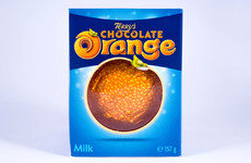 Batch of Terry's Chocolate Orange recalled due to presence of undeclared hazelnut