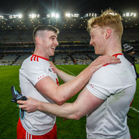 McAliskey returns for Tyrone while Galway unchanged ahead of Division 1 tie