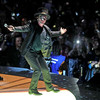 U2 top list of millionaire Irish entertainers, with estimated worth of €662m
