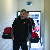 Six changes and one debutant for Horan's Mayo in Monaghan clash