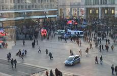 Berlin police break up mass brawl organised by two rival YouTube stars