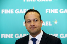 Plans to avoid a hard border in a no-deal scenario are 'very rough', says Varadkar