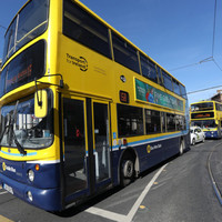 Three Dublin Bus routes to be operated by Go-Ahead from Sunday