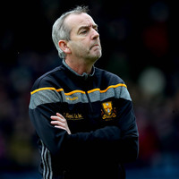 Dr Crokes' All-Ireland winning manager Pat O'Shea steps down after three years in charge