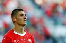 Ireland's group rivals Switzerland get off to winning start
