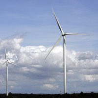 Bruton commits to having 70% of electricity generated from renewables by 2030