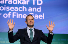 Taoiseach promises income tax cuts and rules out entering government with Sinn Féin