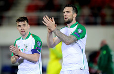 5 talking points from Ireland's unconvincing win over Gibraltar