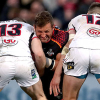 Ulster tune up for Champions Cup derby with bonus-point win over Kings