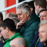Speculation on Delaney's FAI future flies faster than the Gibraltar wind