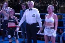 Dublin's Lynn Harvey stopped in Spain as European title tilt falls short