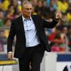 Brazil boss refusing to panic after woeful Panama draw