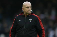 Wasps reveal Edwards talks amid confusion over Wales coach's future
