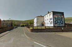 Man shot in both legs in 'paramilitary style' attack in west Belfast