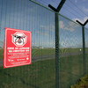Flyers distributed to plane spotters as Dublin Airport seeks to prevent drone incidents