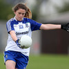 Heartbreak as Monaghan ladies suffer relegation to Division 2 after one-point defeat in Thurles