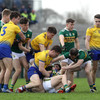 Clifford scores 0-5 on return as Kerry reach league decider and relegate Roscommon