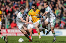 Meath back in top flight for first time since 2006 after power-packed performance