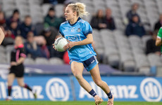 Goals from Aherne and Woods help impressive Dublin end Galway's unbeaten record