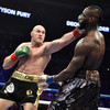 Tyson Fury returning to the ring to face undefeated Schwarz in June Las Vegas bout