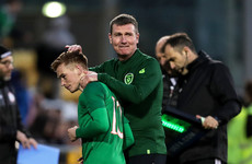 'You have to have guts about you to go to Slovakia' - Stephen Kenny pays tribute to Ireland's MOTM