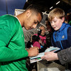 'I'm buzzing' - Norwich's teenage striker Idah delighted with U21 double