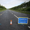 Man (50s) killed in single-vehicle collision in Co Clare