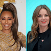 So, it turns out Mel B and Geri Halliwell rode during Spice Mania... it's The Dredge
