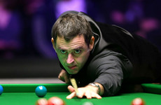 O'Sullivan returns to world number one after nine years