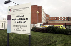 Garda ombudsman notified after man dies following incident at Midlands Regional Hospital