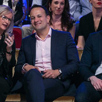 Leo Varadkar dragged partner Matt to the Dancing With The Stars final and had the public's sympathy