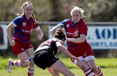 Briggs on target as Bohs lead the way into women's AIL semi-finals