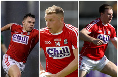 Hurley set for scan on hamstring as Cork injury list grows after league relegation