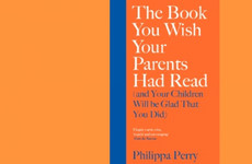 WIN: A copy of Philippa Perry's new bestseller, The Book You Wish Your Parents Had Read