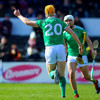 This team goal from All-Ireland champs Limerick yesterday was a thing of beauty