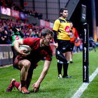 How your province warmed up for Europe and all the Pro14 action from the weekend