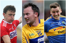 Cork and Tipperary drop out, Clare survive and a day to cause Munster football concern