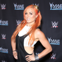 Ireland's Becky Lynch set for historic Wrestlemania match