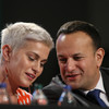 Plan for 'bad weather' and 'watch out for dragons in your own party': What FF and FG are telling women election candidates