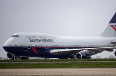 'Unfortunate mix-up': British Airways flight to Düsseldorf ends up in Edinburgh