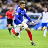 Mbappe on target in four-goal rout as France make light work of Iceland