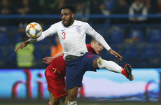 'I definitely heard it... It's not acceptable' - England to report alleged racist abuse aimed at Rose