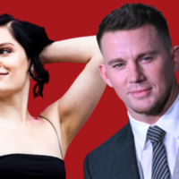 Jessie J and Channing Tatum are already discussing marriage ...it's The Dredge