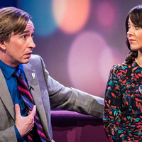 Alan Partridge dealt with #MeToo on This Time last night and it was a hit with viewers